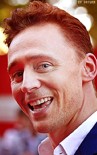 Tom Hiddleston - 200*320 Raj23