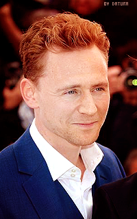 Tom Hiddleston - 200*320 Raj24