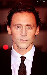Tom Hiddleston - 200*320 Raj3