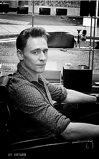 Tom Hiddleston - 200*320 Raj31