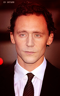 Tom Hiddleston - 200*320 Raj4