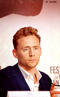 Tom Hiddleston - 200*320 Rm11