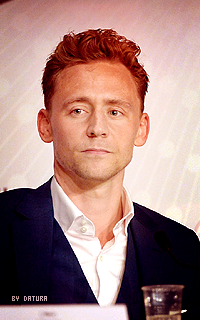 Tom Hiddleston - 200*320 Rm26