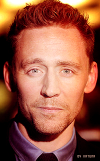 Tom Hiddleston - 200*320 Rm33