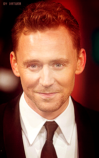 Tom Hiddleston - 200*320 Rm34