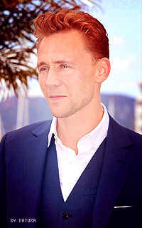 Tom Hiddleston - 200*320 Rm35