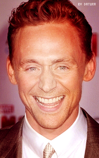 Tom Hiddleston - 200*320 Rm37