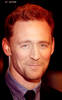 Tom Hiddleston - 200*320 Rm38