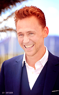 Tom Hiddleston - 200*320 Rm39