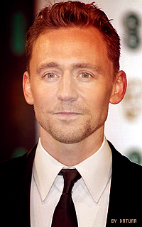 Tom Hiddleston - 200*320 Rm42