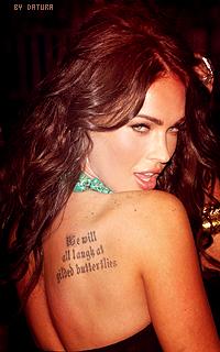 Megan Fox 200*320 Rm45