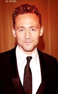Tom Hiddleston - 200*320 Rm8