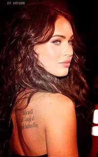 Megan Fox 200*320 Rm91