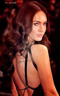 Megan Fox 200*320 Rm95