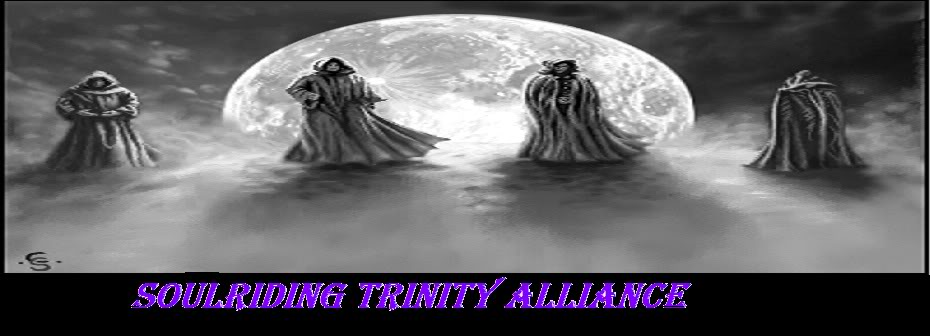 SOULRIDING TRINITY ALLIANCE