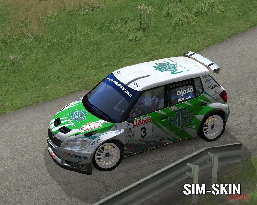SIM-SKIN.design (by Hantunen) Ojeda-skoda_1