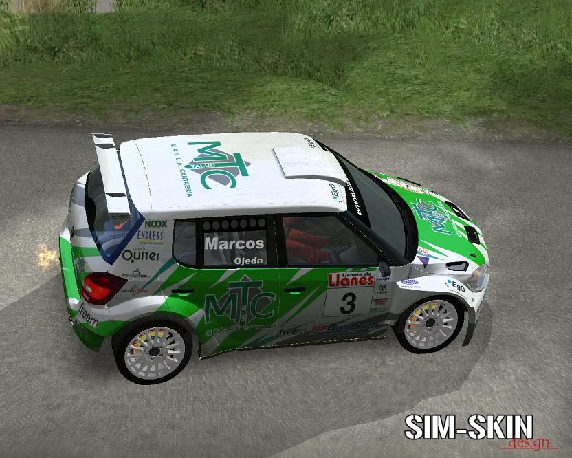 SIM-SKIN.design (by Hantunen) Ojeda-skoda_2
