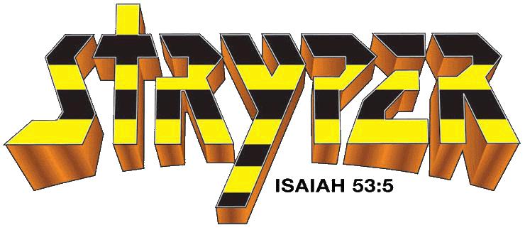 To Stryper or no to Stryper - Página 2 Stryper_logo_zpsd1d369ef