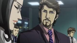 Homem de Ferro - Anime - Completo Bscap0001