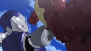 Homem de Ferro - Anime - Completo Bscap0006