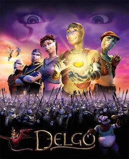 Delgo Delgo