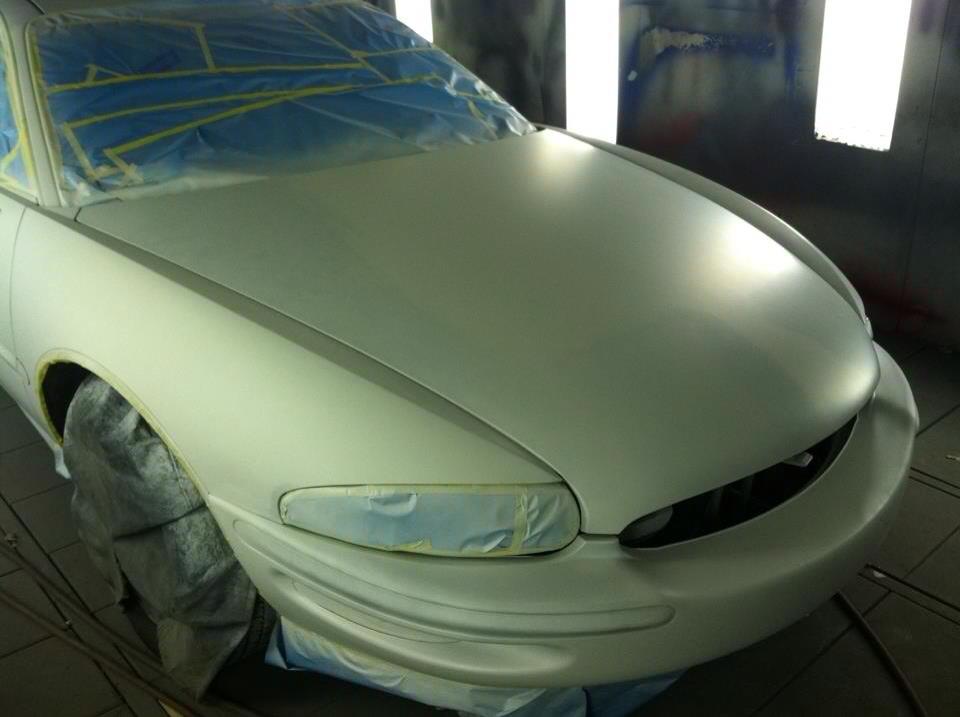 Repainted the Rivi 7BDF1714-CAB9-4092-9394-E491681DEC09-2624-000004CB8847CFB5