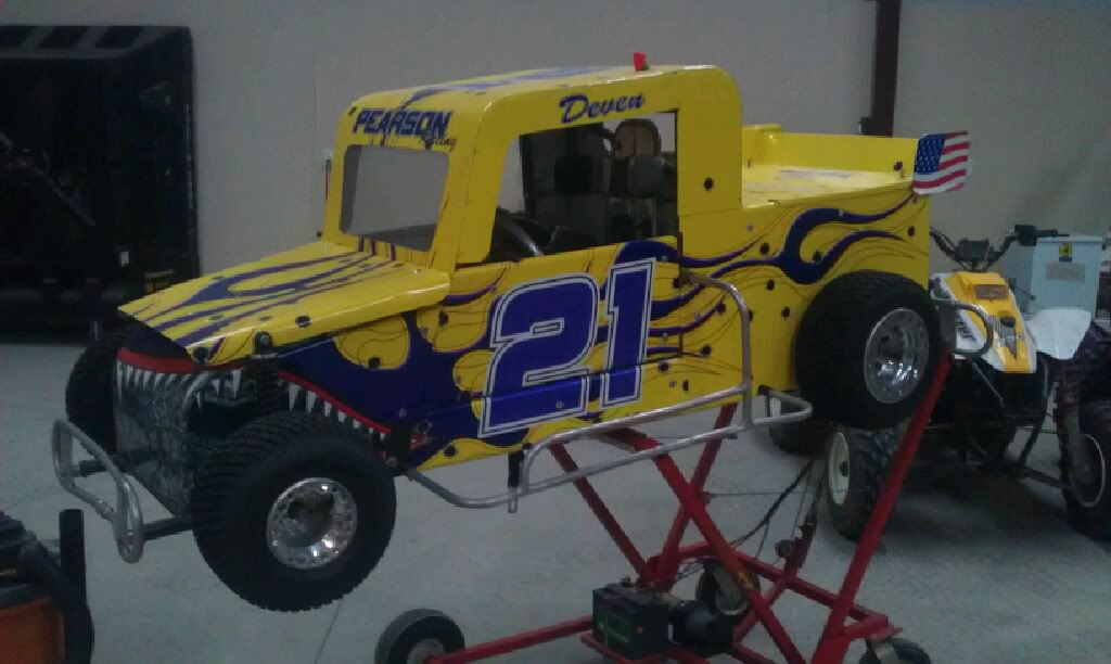 2010 Lamas Mini Dwarf for Sale $6,000. Lots of Extras!!!! Photo-1