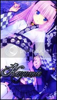 Regarde une feuille de personnage Kayu1