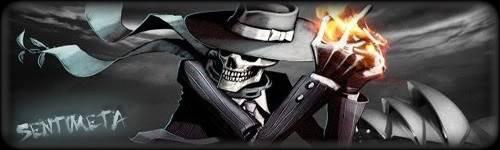 Welcome!! Blackskullsenti