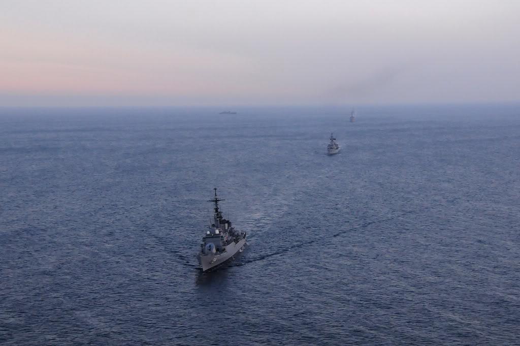 Ejercicios Navales de la Armada Chilena   5866366975_9f784a948e_b