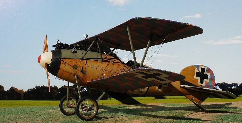 Albatros D.Va DSC04112