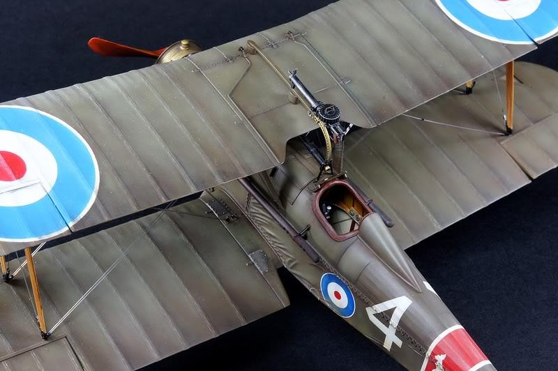 RAF S.E.5a DSC08768