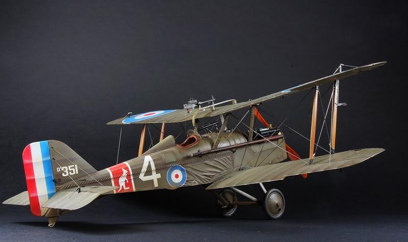 RAF S.E.5a DSC08838