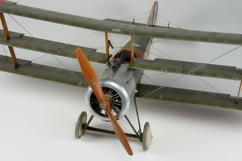Sopwith Triplane DSC09851