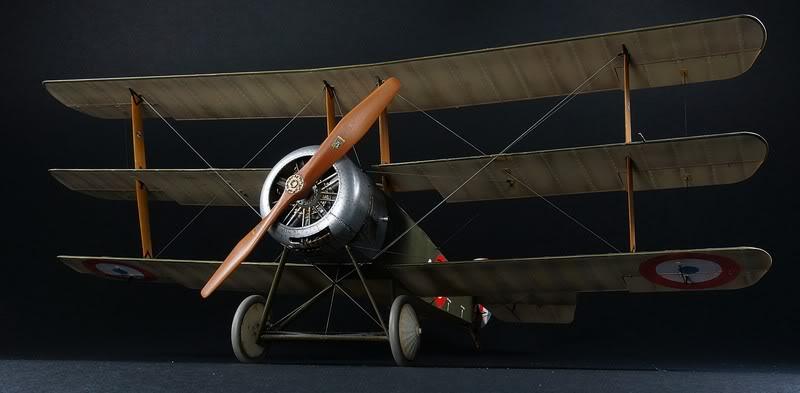 Sopwith Triplane    Wingnut Wings  1/32 DSC09954