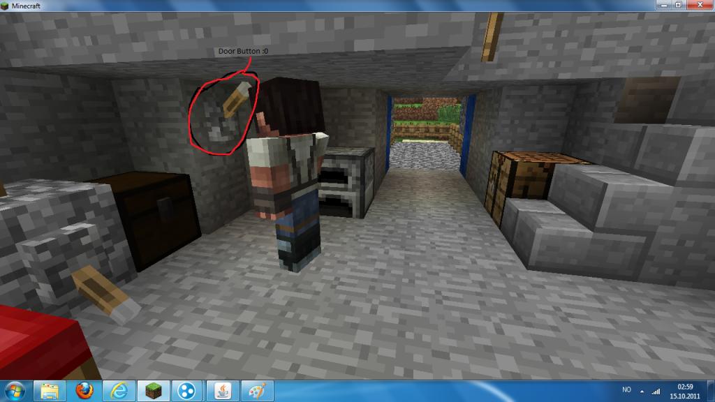 My minecraft server For PRIVATE uses Minecraftserver5