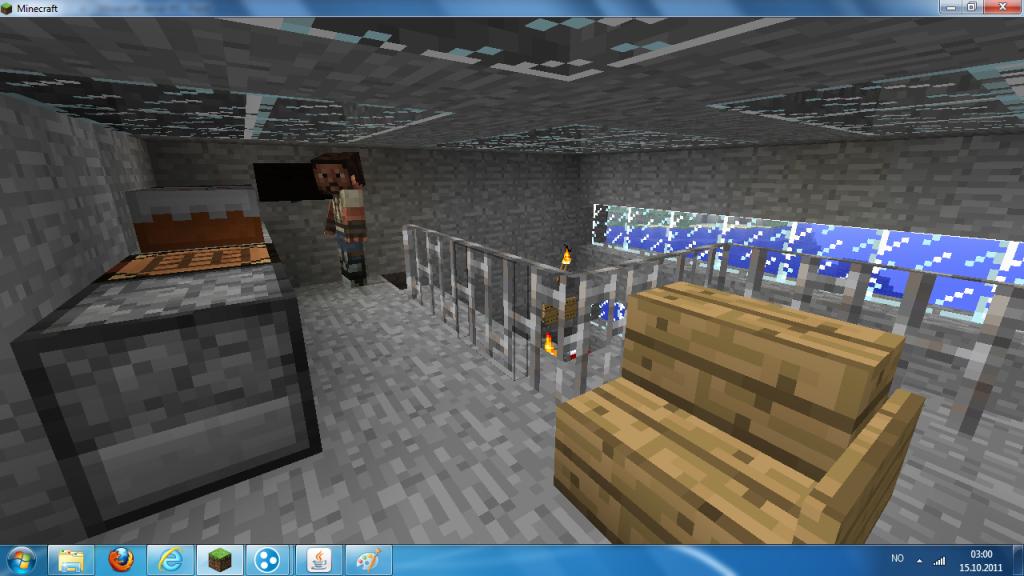 My minecraft server For PRIVATE uses Minecraftserver6