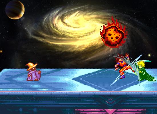 Super Smash Flash 2 NewSSF2Screenshot