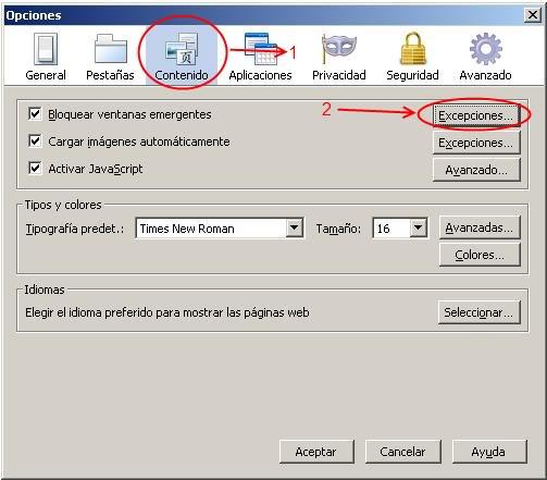Como activar el ''PopUp'' de mensaje Privado 2f