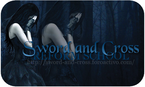 Sword and Cross Reformatory Foro Nuevo -Elite- SwordandcrossAFILIACInes