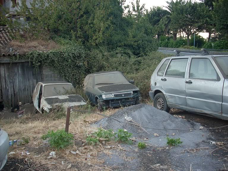 Auto Abbandonate - Pagina 4 DSCN1566