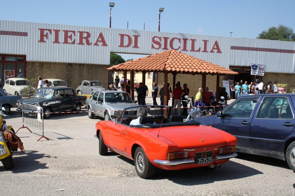 Mostra-scambio auto d'epoca San Cataldo (CL) IMG_1764