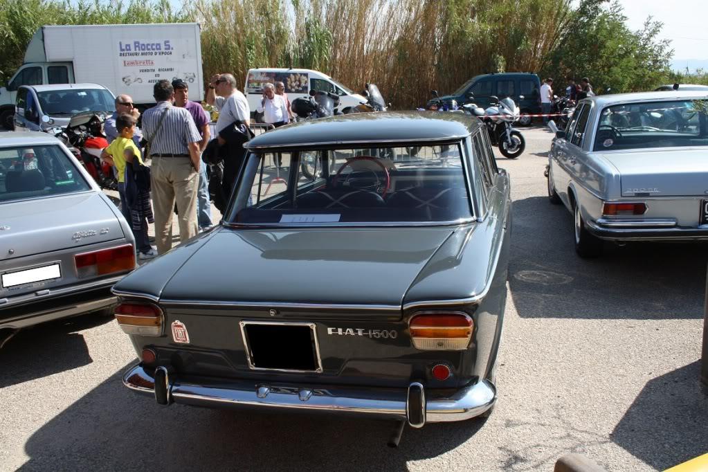 Mostra-scambio auto d'epoca San Cataldo (CL) IMG_1787