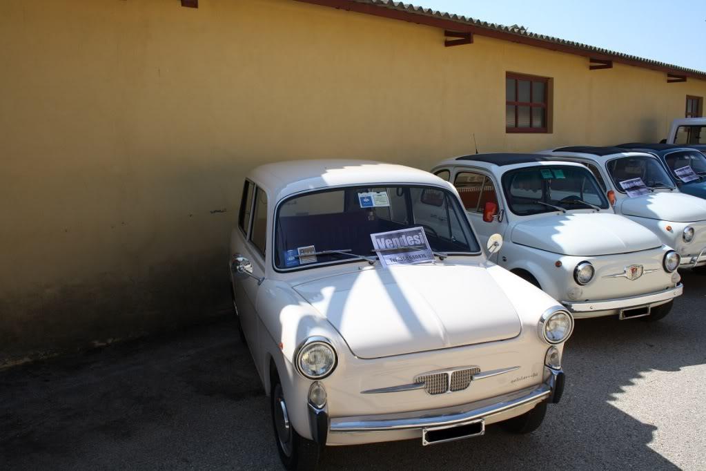 Mostra-scambio auto d'epoca San Cataldo (CL) IMG_1792