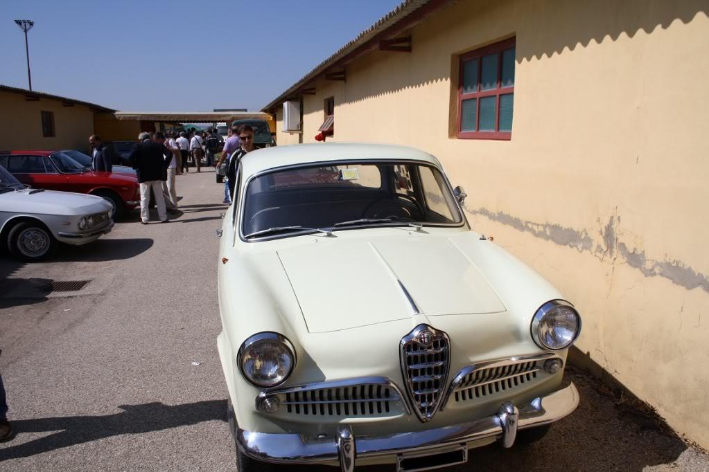 Mostra-scambio auto d'epoca San Cataldo (CL) IMG_1794
