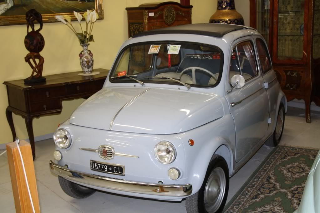 Mostra-scambio auto d'epoca San Cataldo (CL) IMG_1809