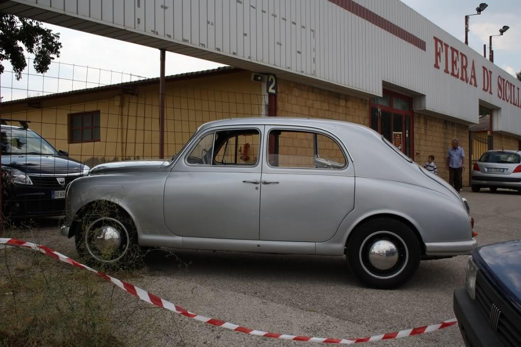 Mostra-scambio auto d'epoca San Cataldo (CL) IMG_1831