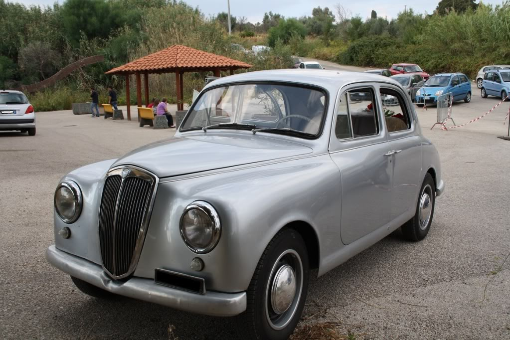 Mostra-scambio auto d'epoca San Cataldo (CL) IMG_1833