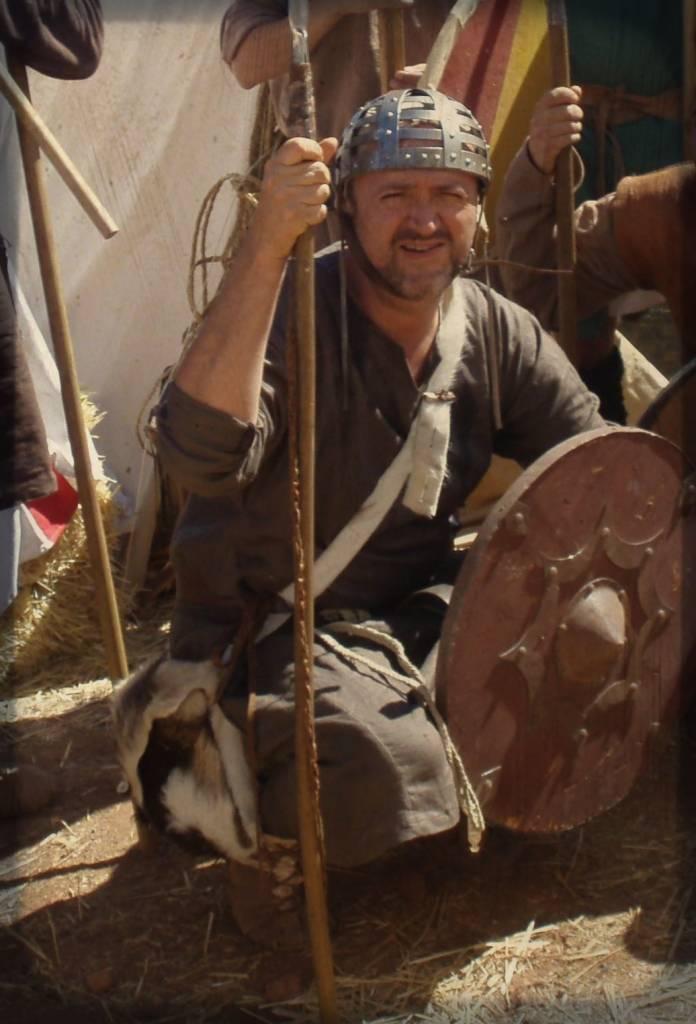 800 Aniversario Batalla de las Navas de Tolosa - Página 2 Almogavar