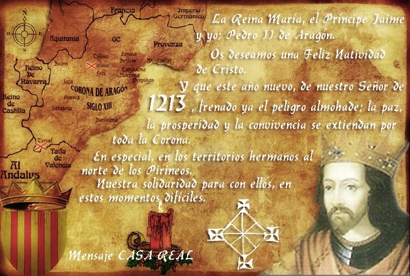 800 Aniversario Batalla de Muret Mensajecasarealcopyjpg2_zps471394b5